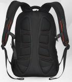 Grand sac de sac à dos de sac d'école de sacoche pour ordinateur portable de Mochila d'épaule de double de capacité