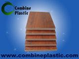 Contreplaqué en plastique - Panneau en mousse PVC / Feuille