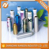 Aërosol van het Aluminium van de douane kan het Lege met Diverse Grootte bespuiten