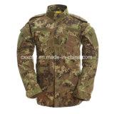Итальянская военная форма Acu камуфлирования