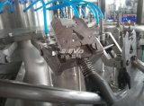3 в 1 роторном типе заводе воды разливая по бутылкам