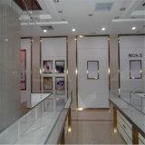Rosen-Goldspiegel-Edelstahl-Marmor-Ordnung für Hotel-Gaststätte