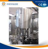 Saft-Verpackung und Füllmaschine