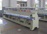 9 agujas de cabeza tubular de 20 cabezales máquina de bordar Machinesequin bordado