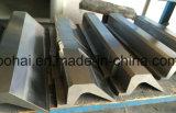 Bohai Marke-für das Metallblatt, das Presse 100t/3200 für Bremsbeläge verbiegt