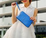 Bolso de embrague del bolso de cuero diagonal de Bangalor del verano pequeño