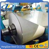 Acier inoxydable laminé à froid par usine 430 de la Chine bobine 201 304 en acier