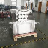 Homogenisator de In drie stadia van de Room van de Apparatuur van de Homogenisator van de Prijs van de Homogenisator van de Yoghurt van de melk
