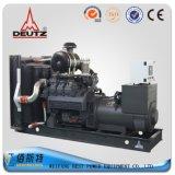 세트를 생성하는 중국 Deutz 엔진 공장 150kw 힘