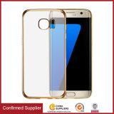 Revestimento de borracha para celular para Samsung Galaxy S7 Edge