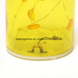 [أا] بطارية - يزوّد نجم زجاجة يشعل خيط 30 [لد] ساحرة هبات [غردن برتي] زخرفة