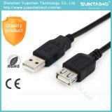 2016 alta calidad los 3.3FT al cable de extensión del USB del Af