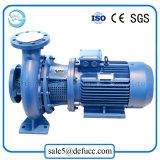 Horizontale Enden-Absaugung-Elektromotor-Wasser-Pumpe für Bewässerungssystem