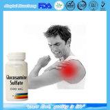 Heet verkoop het Sulfaat 2kcl 99% USP34 CAS Nr van de D-glucosamine van de Rang Pharm.: 38899-05-7