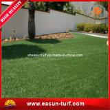 SGSの長い寿命の景色のための反紫外線人工的な芝生の草