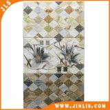 2540 Brown antiguo afilaron con piedra el azulejo de suelo de cerámica de la pared del cuarto de baño de mármol