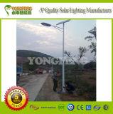 a+Solar Straßenlaterne