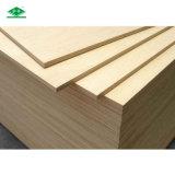 Madera contrachapada decorativa de la venta caliente con madera contrachapada del papel de la chapa del grado E1