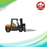 Prix usine prix diesel de chariot élévateur de machines de 6 tonnes