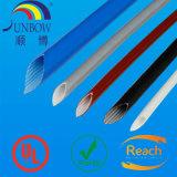 H-Kategorie Uzft 2 silikonumhülltes Fiberglas-Litze-und Kabel-Schutz Sleeving