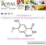 [6-هدروإكس-7-مثوإكس-3], [4-ديهدروقوينزولين-4-ون] [كس]: [179688-52-9ويث] جعل نقاوة 99% جانبا [منوفكتثرر]