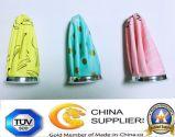 熱く冷たい療法のための無地のResuableファブリック氷のクーラー袋