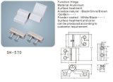Cerniera di alluminio per i portelli e Windows/hardware (SH-570)