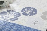 Azulejos decorativos de la pared de los nuevos de edificios de Foshan 300*600 materiales de la construcción