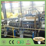 Thermische Isolierungs-Faser-Felsen-Wolle-Vorstand-Hersteller