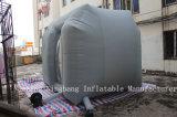 Aufblasbarer Auto-Spray-Stand-aufblasbarer Garage-Lack-Stand für im Freien