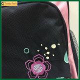 Saco do estilingue do saco de ombro do mensageiro da forma com bordado (TP-SD141)