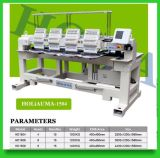 4 Head 15 Color Multi Head Mixed Function Embroidery Machine para Happy Cap Garment Flat Embroidery Ho1504c