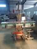 Máquina de rellenar conservada linear automática del polvo del plátano
