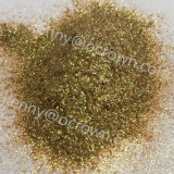88541金か緑のカメレオンの真珠の顔料