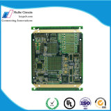 Carte à circuit élevée de panneau de carte de 16 Tg de couche pour le contrôle d'industrie