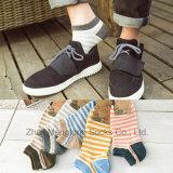 OEM de Sport van Mensen mept Lage Katoenen van de Besnoeiing Sokken voor Dagelijkse Kleding