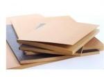 관례 A4/A5/A6 Softcover 노트북 인쇄