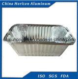 굽기를 위한 고품질 알루미늄 호일 상자