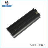 Reemplazo 7.2V 2000mAh de la batería de la herramienta eléctrica Ni-CD para Makita