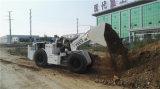 Mineração LHD de Xdcy-30 3.0ton 1.5m3