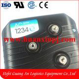 La carretilla elevadora eléctrica de la alta calidad parte el regulador 1234E-5321 del motor de CA 48V