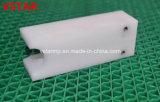 CNC подвергая пластичный продукт механической обработке для медицинских служб в высокой точности