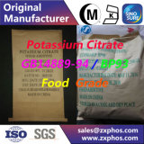 カリウムのクエン酸塩の薬の等級