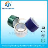 Pellicola protettiva personalizzata del PVC per la lamina di metallo di alluminio della sezione