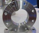 ANSIは鋼鉄ステンレス製の溶接のブラインドによって通された鍛造材によって造られたフランジをカスタマイズした