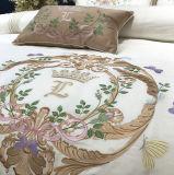 寝室のための製造業者の割引綿の慰める人の一定のクイーンサイズの寝具