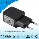 Chargeur avec certificat CE et GS 5V 1A