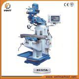 Всеобщий тип филировальная машина колена, филировальная машина X6325A высокой точности