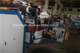 Machine de presse hydraulique Pet / Film / Paper