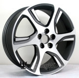 A roda de 18 polegadas orlara a roda da liga da boa qualidade para Volvo
